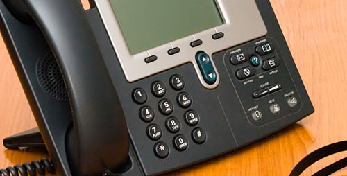 VoIP Services Castle Rock and Denver