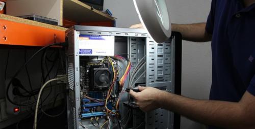 On-Site Computer Repair Castle Rock and Denver